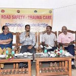 Private hospitals must admit accident victims: Collector