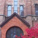 Jackson church gets national historic designation