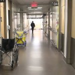 Psychiatric patient tries to strangle ER nurse at Montreal hospital