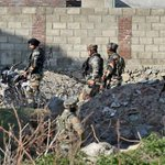 4 CRPF Jawans Injured In Grenade Attack In Anantnag