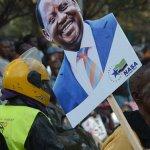 Kenya's fresh presidential vote set for October 17