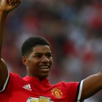 Why Marcus Rashford and Axel Tuanzebe aren't on the Manchester United Champions League squad A list