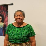 Tongan artists share traditional knowledge