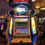 Foxwoods Adds Skill-based Video Game Gambling Machines