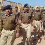 A detective training school to hone skills of police personnel to be built inChandigarh