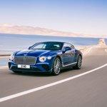 Bentley Continental GT: Der große Drehmoment