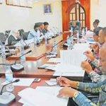 UDSM council chair fails to meet PAC