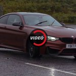 BMW M4 Competition Package Ticks All The Right Boxes