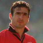 Le pari d'Eric Cantona lors de sa renégociation de contrat avec MU