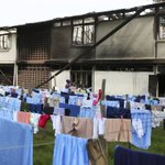 Arson blamed for Kenya girls school inferno deadly to nine, seen as part of a trend