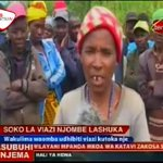 Kilio Cha Wakulima Wa Viazi Njombe