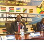 How central banks in EAC can boost private sector credit