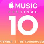 Apple Ends Its Annual Music Festival in London