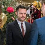 "Danny Miller ""buzzing"" for co-star Ryan Hawley as Emmerdale wins big at the TV Choice Awards"