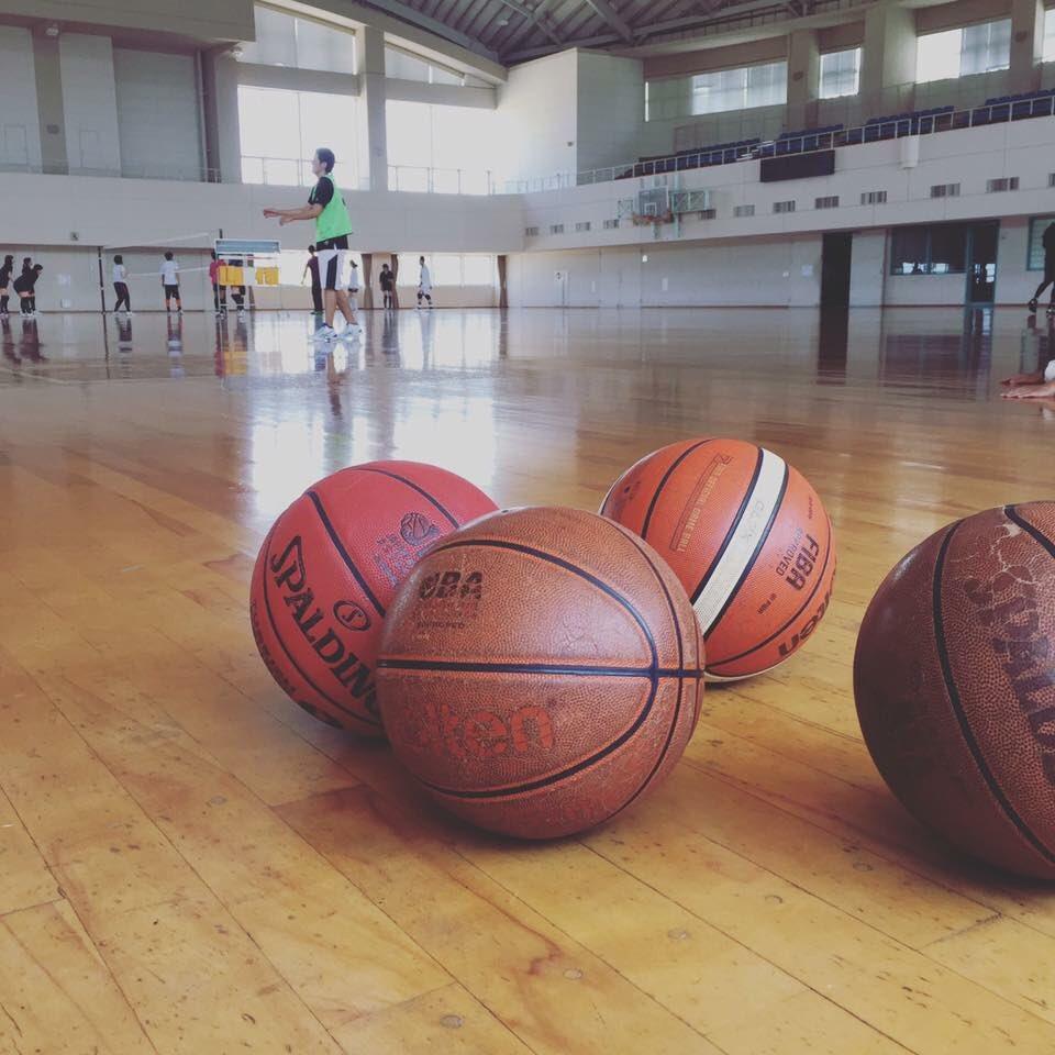 んで、今週末日曜日。松前町体育館。17時からうさかめ。19時からU-kids.久々にやります!