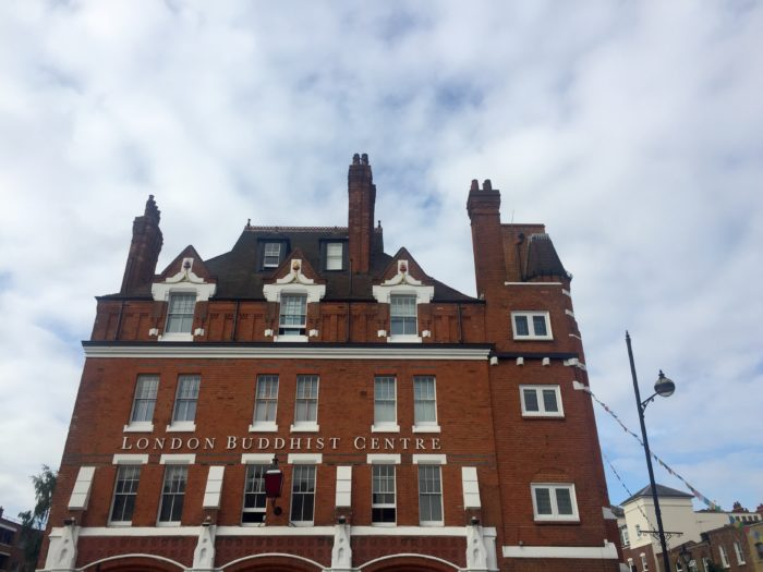 London Buddhist Centre Where To Practise Mindfulness in London