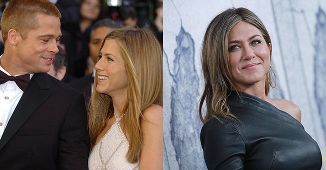 Jennifer Aniston Has Spoken Out About THOSE Recent Brad Pitt Claims...