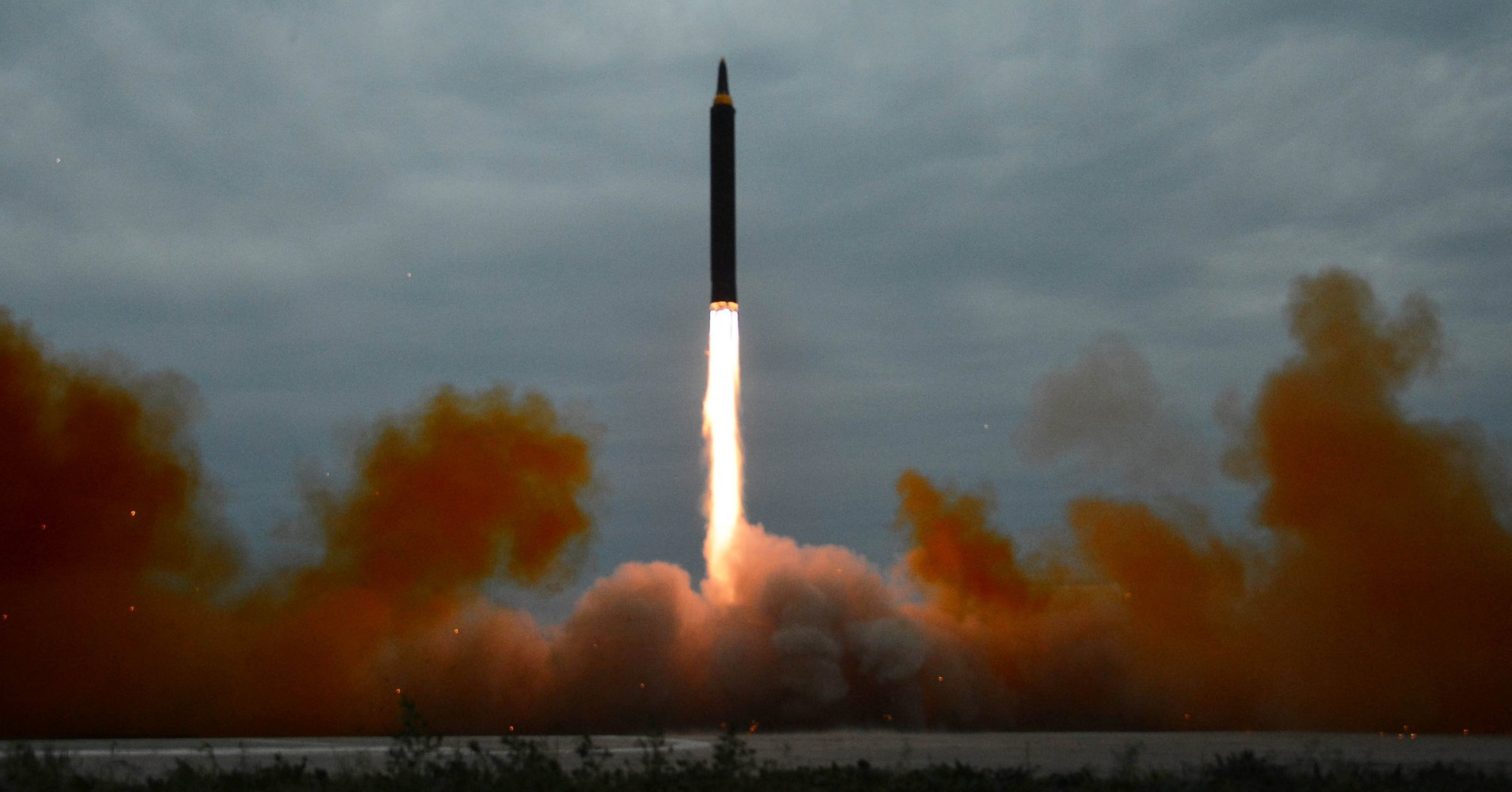South Korea warns that North Korea may launch more missiles https://t.co/73BM2CERjh https://t.co/AQ7Necruoo
