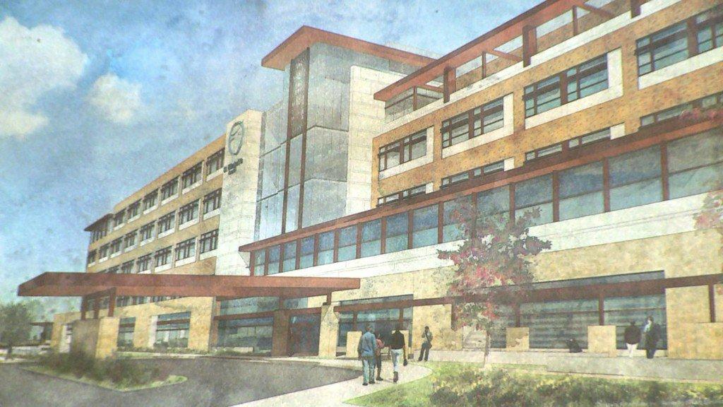 St. Elizabeth's hospital hosting a nursing careerfair