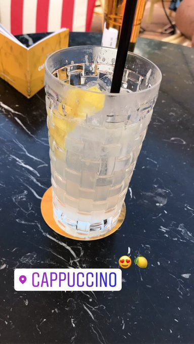 Unreal 🍋🍋🍋😍 https://t.co/pD5prUMf8R