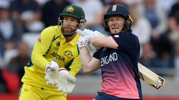 England to host Australia in ODI series in 2018, plus Tests v Pakistan & India