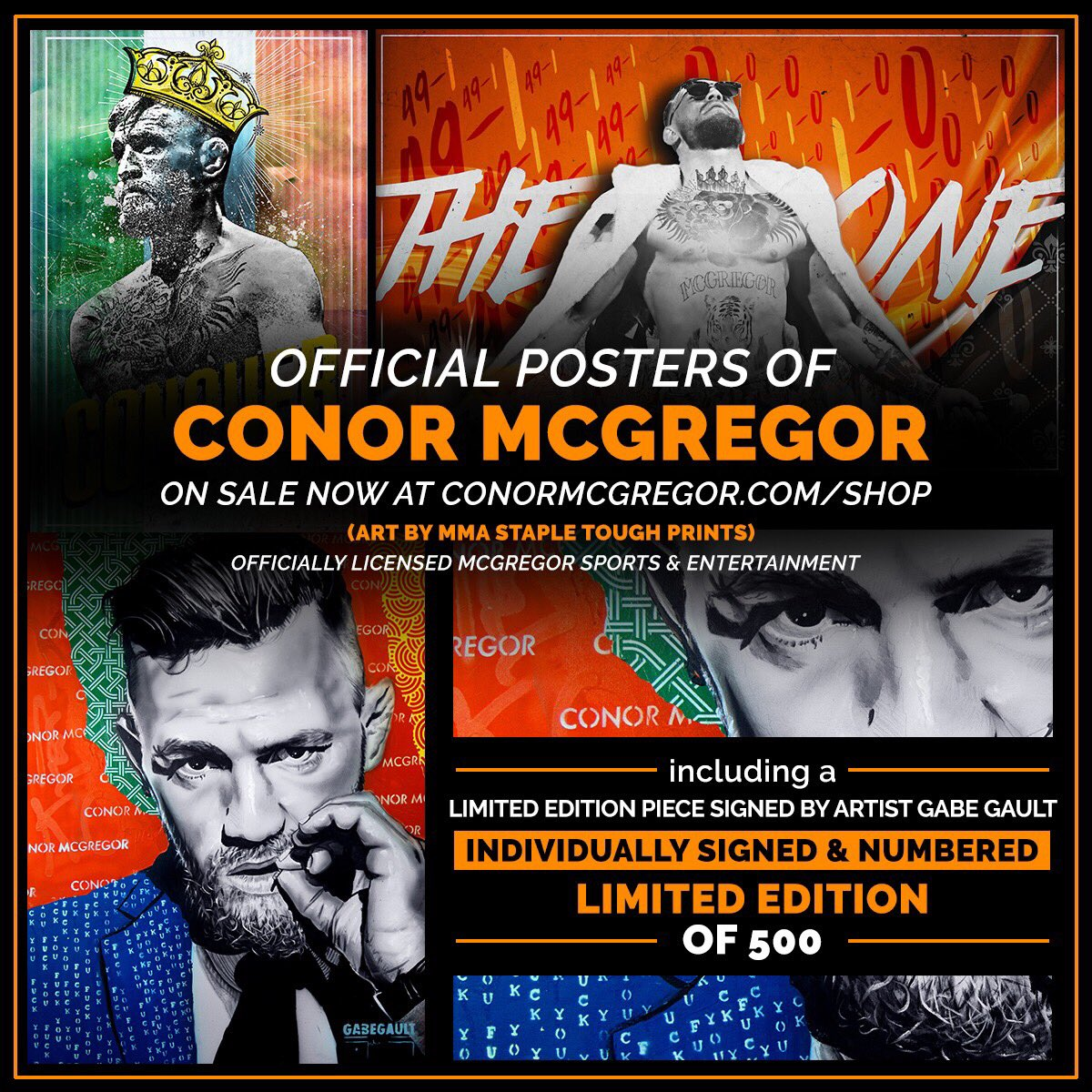 My official merchandise store. Come and get it! https://t.co/CDJYOk4Es8 https://t.co/VXXbu1vxTO