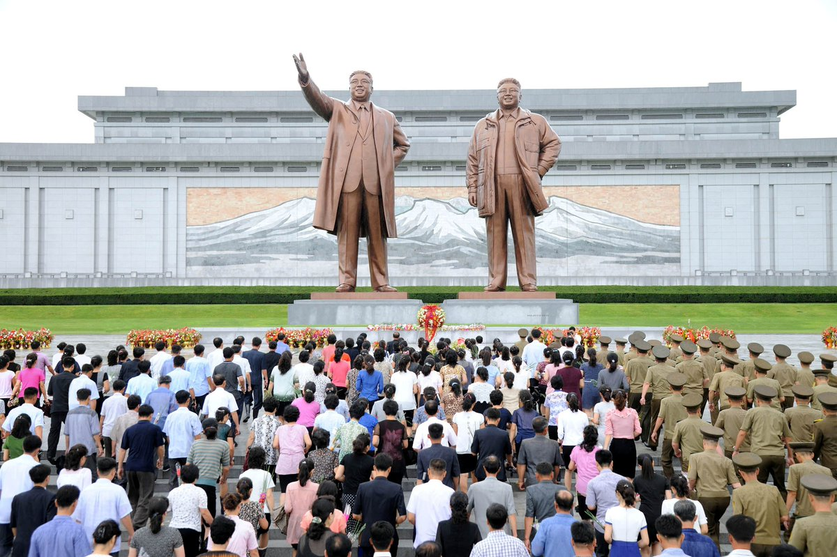 North Korea is courting Russian tourists after U.S. travel ban