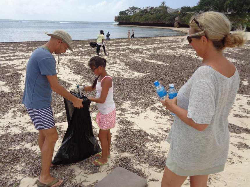 Malindi hoteliers spruce up beaches as tourist dollars dip