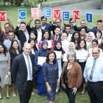 editor among 44 Chevening scholars departing for UK next month