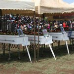 Six villagers who died in a grisly road accident in Meru buried in a sorrowful send off