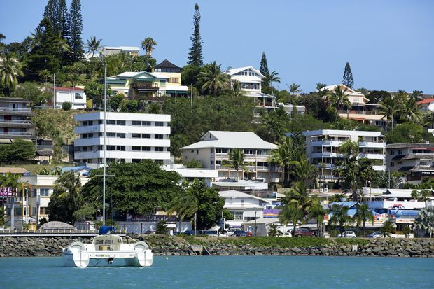 New Caledonia congress leaves minister numbers unchanged