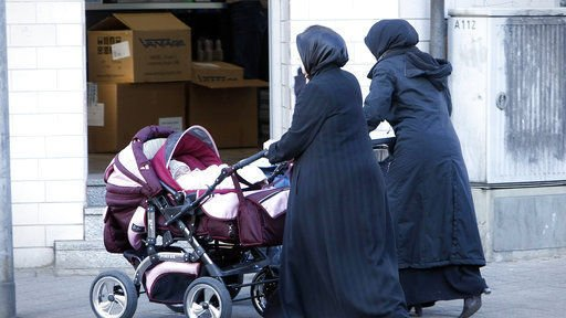 Integration of Muslims in Germany moving ahead