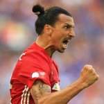Zlatan rejoins United on 1-year deal
