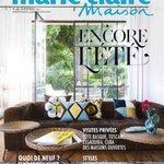 Le hors série design Marie Claire Maison débarque en kiosque