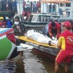 Boat accident in Brazil kills at least 22