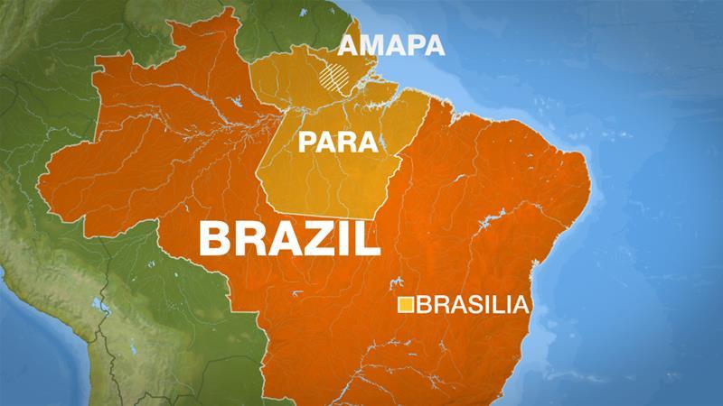 Brazil scraps Amazon reserve to allow mining