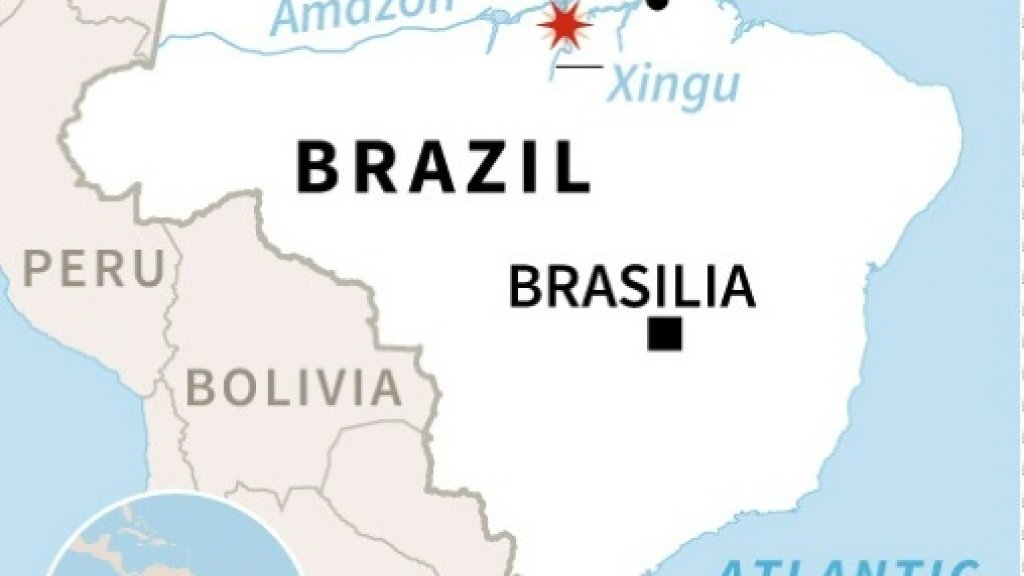 41 dead in two Brazil boat wrecks: officials