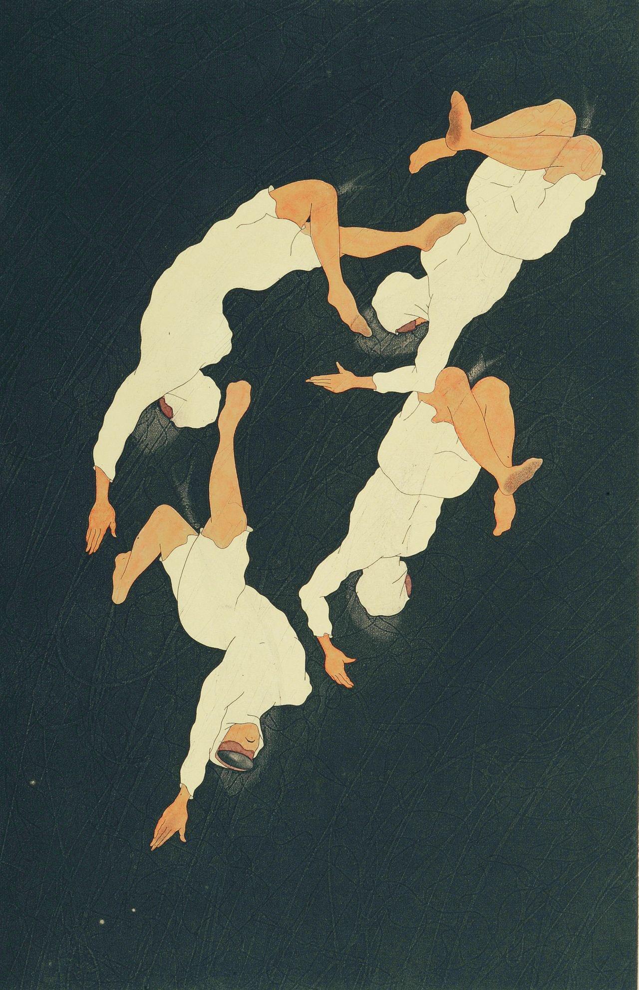 HOMBRES DE MAIS 52🌞🌞🌞 - cover