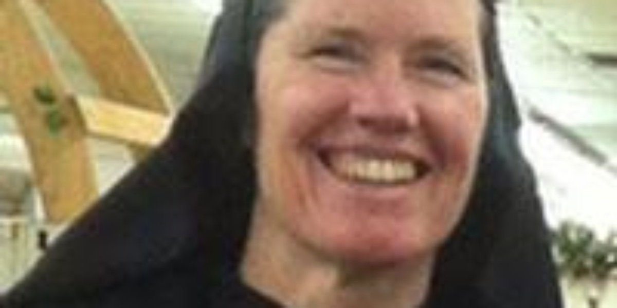 Driver identified in hit-and-run that killed beloved bicycling nun