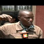 Kisii teacher injured in an experiment gone bad