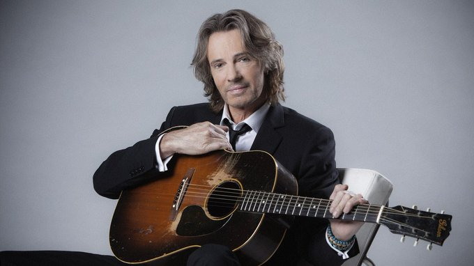 Happy birthday Rick Springfield