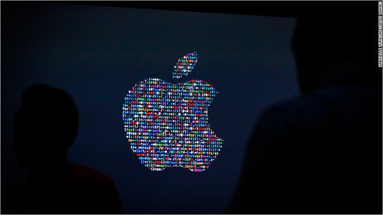 Apple plans to build a $1.3 billion data center facility in Iowa, CEO Tim Cook announced
