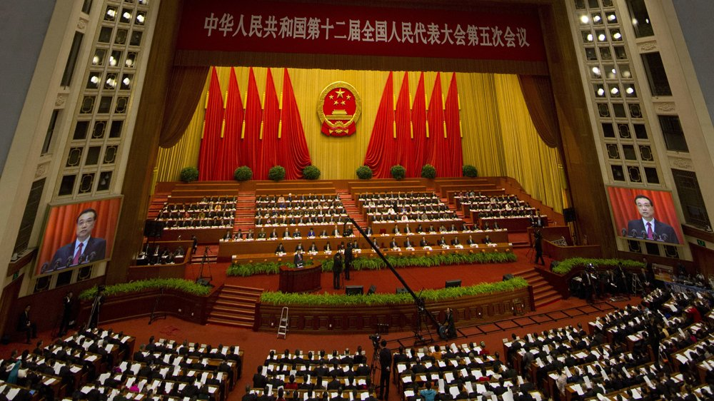 We look at China's propaganda mechanisms ahead of the Communist Party's 19th Congress