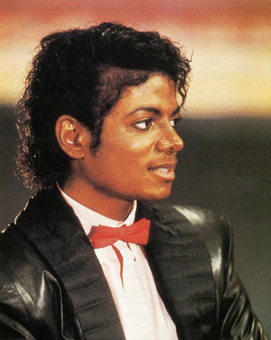 Happy birthday to the late music icon and legend Michael Jackson.