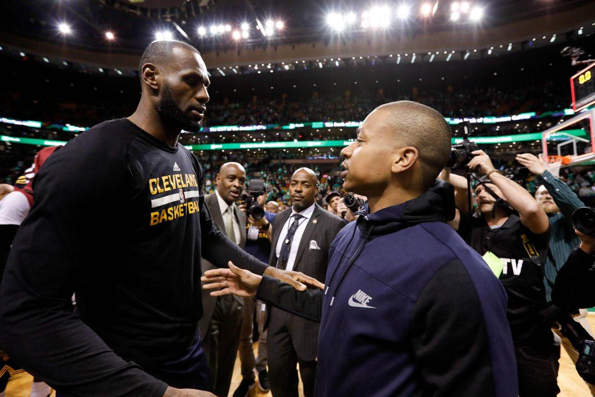 LeBron James is right: The NBA has a loyalty double standard (and fans are guilty)