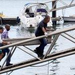 Two Brazil boat wrecks in two days leave 43 dead
