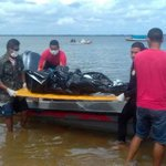 Brazil ferry capsizes, at least 22 dead in second accident this week