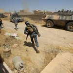 Iraqi forces hope to make quick work of Islamic State holdouts in Tal Afar but face uniformed 'infiltrators'