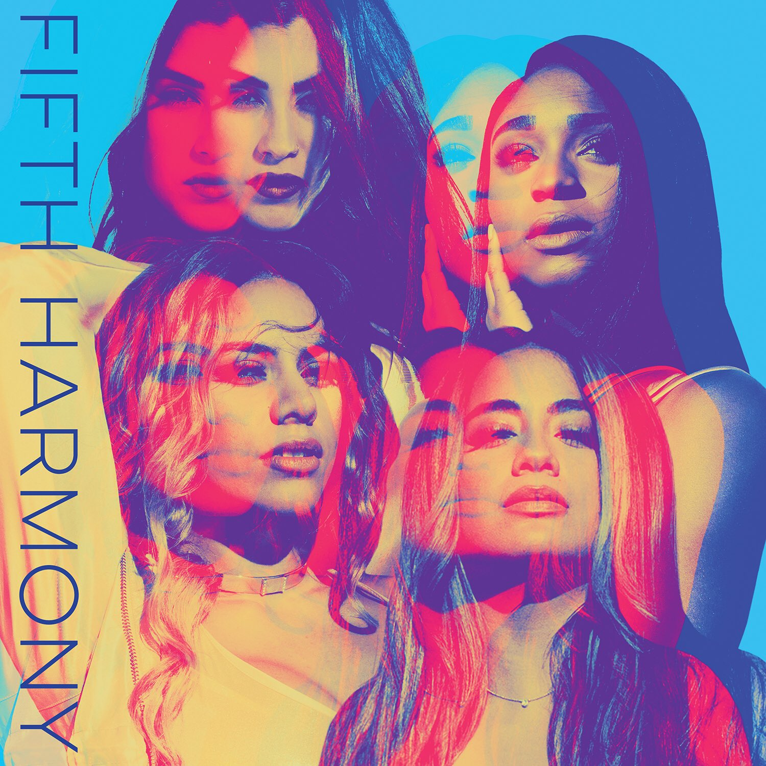 The wait is over! #FifthHarmony OUT NOW ������ https://t.co/6std18LES2