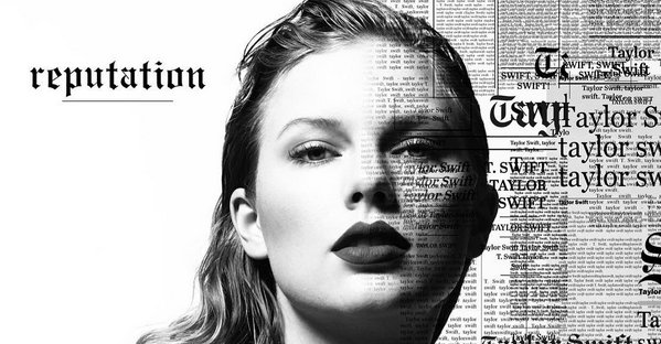 Look what she made us do: Taylor Swift's first single from Reputation is finally here!